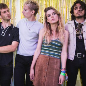 A Night With Wolf Alice