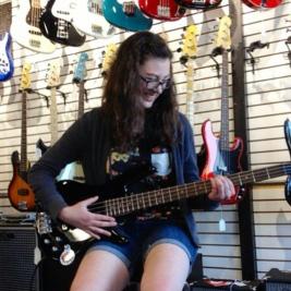 playin-bass