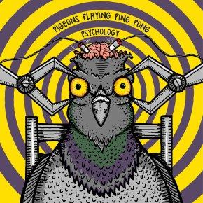Pigeons Take Toad'sPlace
